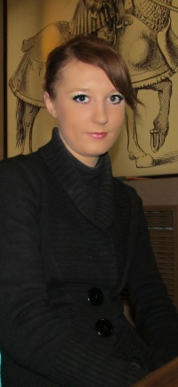 Кристина Бурнашова, 30 марта 1994, Орел, id150961307