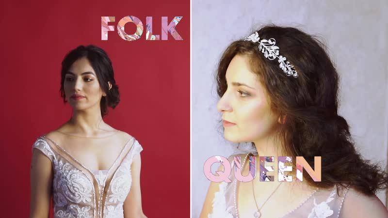 Промо-ролик Мисс Мира. Folk Queen - 2018