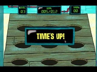 Игры Губка Боб Бекини Боттом (SpongeBob: Bikini Bottom Bop 'Em)