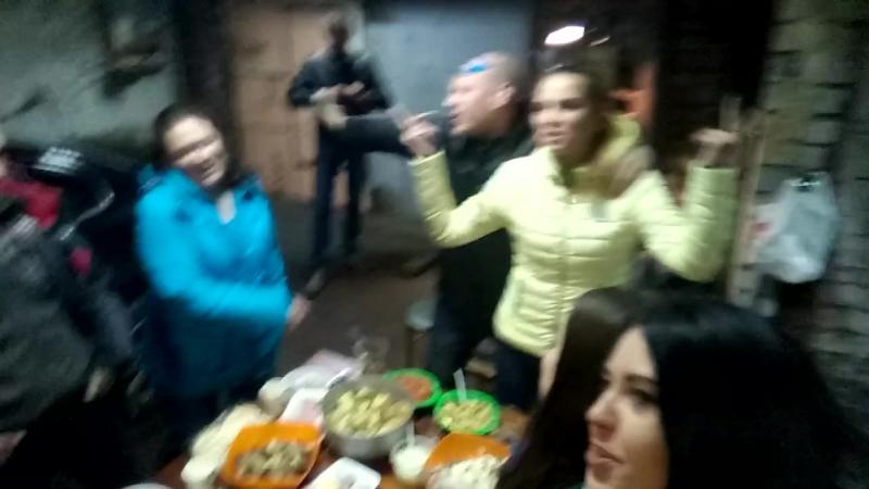 Днюха Ленчика и Светика)