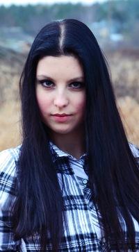 Настюша Егорова