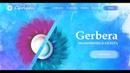 Заработок на игре Gerbera (цветочный магазин)