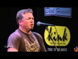 Edwin McCain - Walk With You (Live in the Bing Lounge)