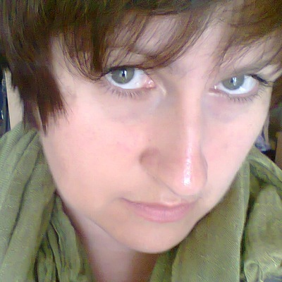 Наталья Шайдулова, 16 декабря 1989, Казань, id54977139