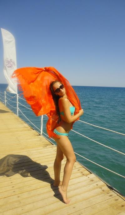 Диана Ишмухаметова, 22 июня , Уфа, id48658851