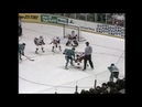 1994 Western Conference Quarter Final San Jose Sharks vs Detroit Red Wings Game 2