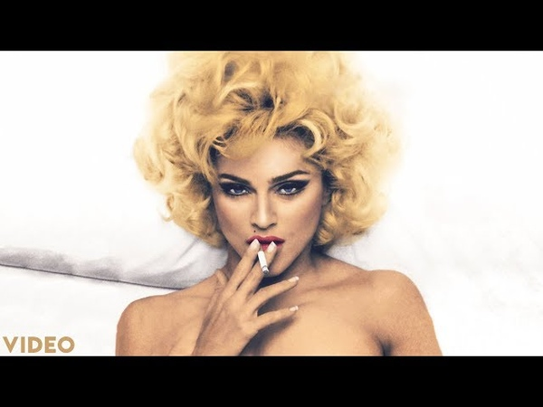 Dj Dark MD Dj - Isla Bonita (Online Video)