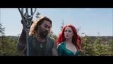 Aquaman (2018) - David Guetta &amp Sia - Flames