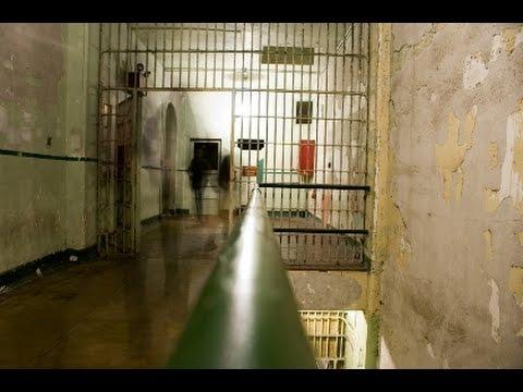 Призраки Алькатраса Тюремные тайны Америки Загадки истории