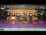 X (EQUIS) by Nicky Jam ft J.Balvin - Zumba - TML Crew Jay Laurente