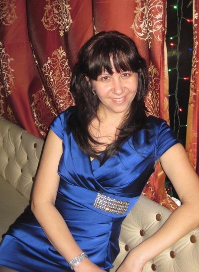 Римма Гайфуллина, 24 ноября 1992, Докшицы, id196189746