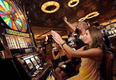Odyssey Игровой Автомат