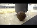 HOW THE OFFICIAL NBA BASKETBALL BECOMES GAMЕ READY