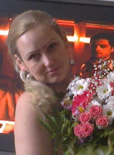 Елена Прекрасная, 2 февраля 1983, Витебск, id207253440
