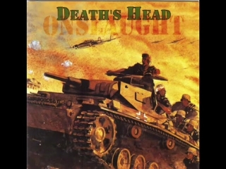Deaths Head - The Reaper