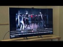 Новый телевизор Sony Bravia KDL-55W955B TV unboxing - flagship Sony 2014 TV