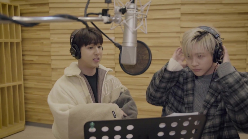 [MV] [180103] CNU, Baro - No Problem @ tvN 'Prison Playbook'