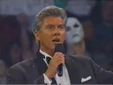 Starrcade 1997 год. Michael Buffer !!! Lets Get Ready To Rumble!!