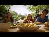 Язь против еды - Узбекистан (Выпуск 17)