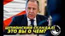 Сергей Лавров об обвинениях Австрии в шпионаже