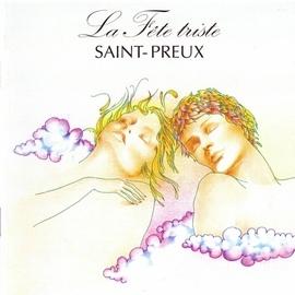 Saint-Preux альбом La Fête Triste