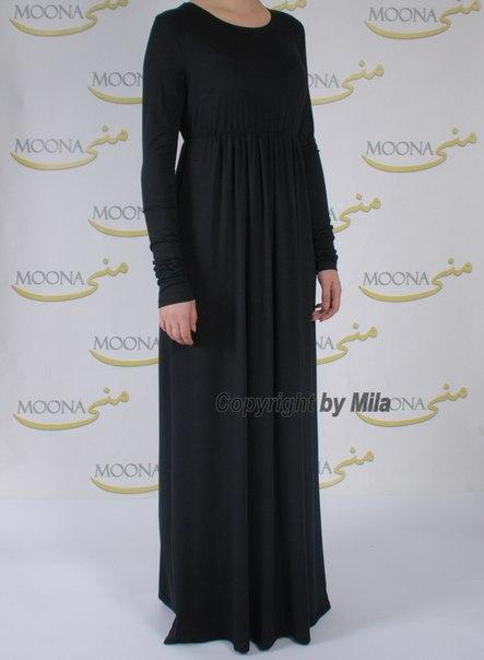 a26e19b2f0c купить длинное теплое платье в пол с длинным рукавом