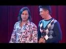 Александр Ревва, Тимур Батрутдинов и Гарик Харламов - Саша и Егорка на дискотеке