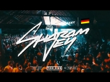 THE ONE   7 Июля   SHARAM JEY (Germany)   Teaser 2