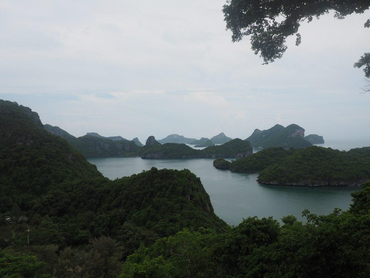 Путешествие по Азии ( 8 месяцев)