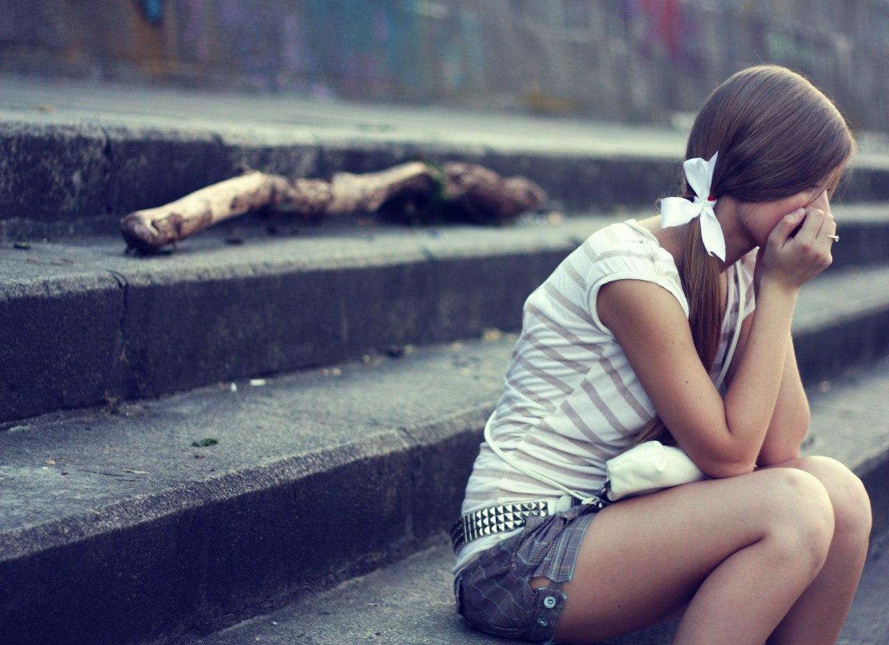 Таганрогских школьниц, пропавших пять дней назад, нашли на одной из городских улиц