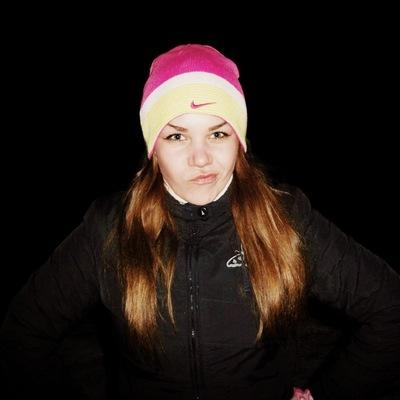Надежда Кондратьева, 11 декабря 1991, Вологда, id54374659