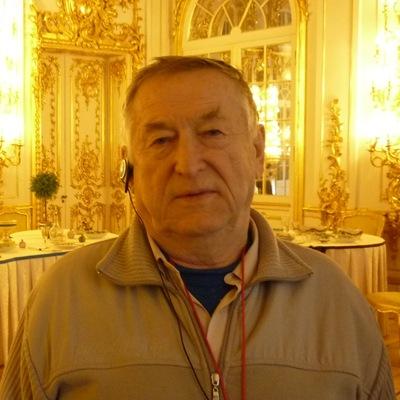 Анатолий Усов