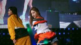 [4K] 180503 EXID(정화) 덜덜덜(DDD) 직캠 @예원예술대학교 축제