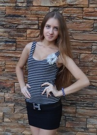 Nastusha Nastusha, 6 октября 1997, Краснодар, id87256585