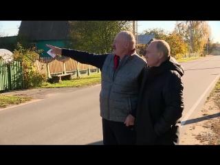Здесь побывал Путин и снимали клип Ланской: малая родина Президента Беларуси