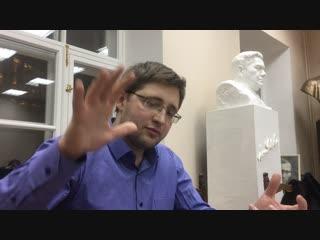 Андрей Тимофеев о роли критики в современном лит процессе
