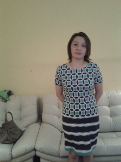 Жийде Мухтарбекова, 2 марта , Кривой Рог, id216507658