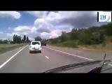 Под Ростовом снова колонны Российской военной техники в сторону Украины! 16 06 2014