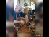 Сады Аурики, Гаврилом-Ям