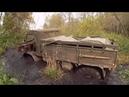 Off road покатушка Нахабинские выселки Мега выезд уазов унимога чирокана крузака 80 с Трофи лайф