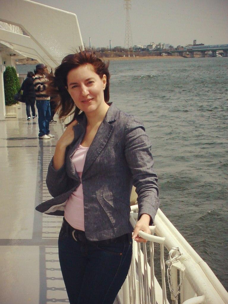 Вера Гудвилович, Минск - фото №4