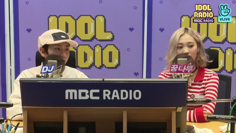 181203 DreamNote - IDOL RADIO 63.EP @ MBC