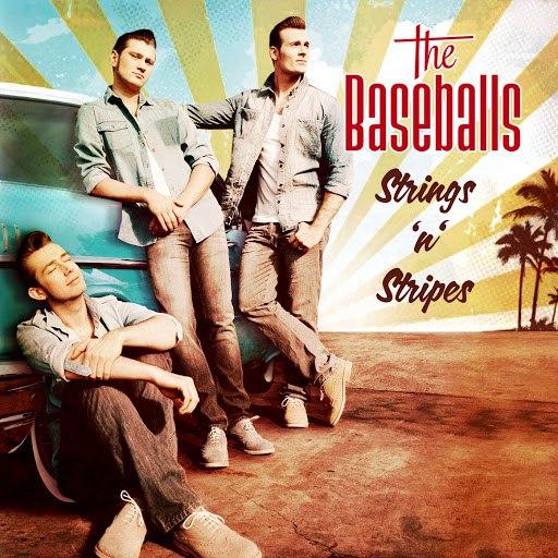 The Baseballs альбом Strings 'n' Stripes (Deluxe Version)