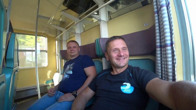 Lothar Walther trip