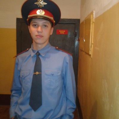 Артём Аленевский, 25 марта 1993, Воркута, id41065310
