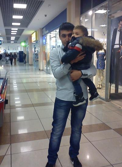 Тигран Парсаданян, 17 декабря , Москва, id22907480