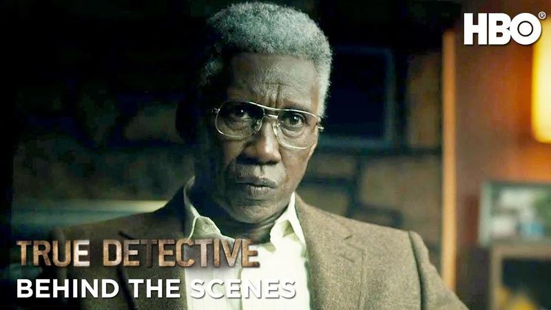 BTS The Great War Modern Memory ft Nic Pizzolatto True Detective Season 3