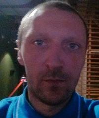 Илья Леонтьев, 26 июля 1980, Санкт-Петербург, id135605723