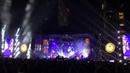 Carla's Dreams - Sub pielea mea eroina (Live Nocturn - Romexpo, Bucuresti, 18.05.2019)