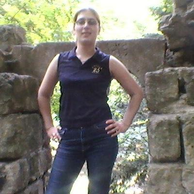 Анна Киян, 18 февраля 1984, Львов, id189827522